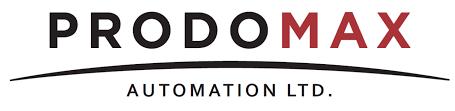 prodomax logo